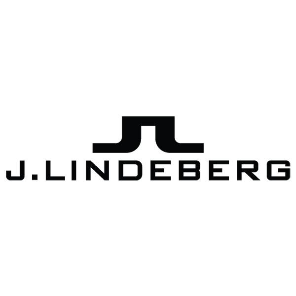 J. Lindeberg Logo