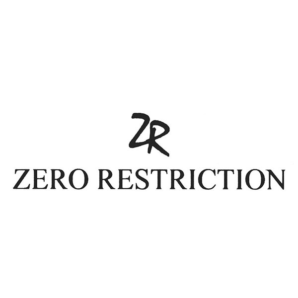 Zero Restriction Logo